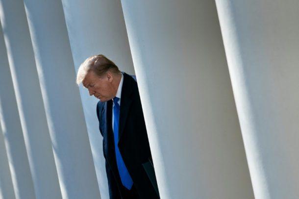 Donald Trump,Außenpolitik,Politik,News,Nachrichten,Notstandserklärung