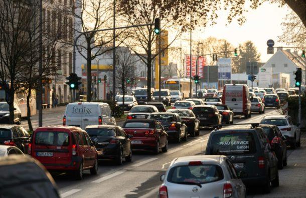Wiesbaden,News,Nachrichten,Dieselfahrverbote,Diesel,Verkehr,Klimaschutz,Umwelt,Deutschen Umwelthilfe