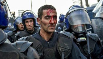 Algerien,Ausland,Außenpolitik,