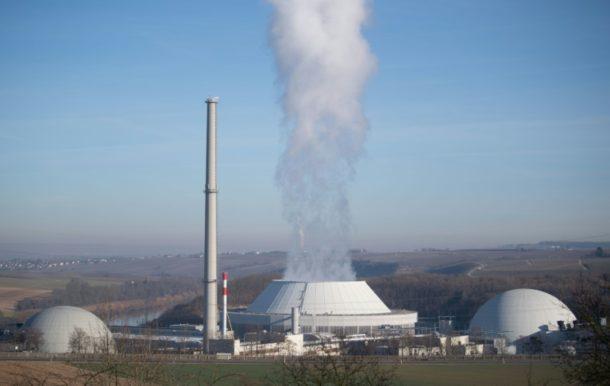 Atomausstieg,Deutschland, News