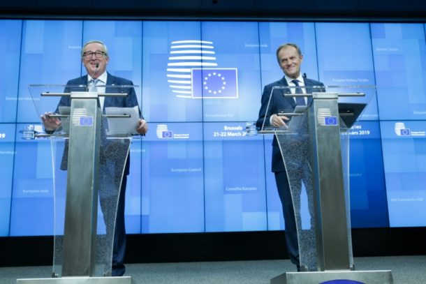 EU-Gipfel,Brexit,Brüssel,