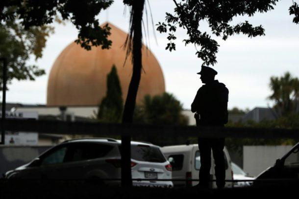 Al-Noor-Moschee,Christchurch,Nachrichten