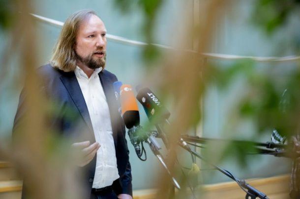 Politik,Anton Hofreiter,Grüne