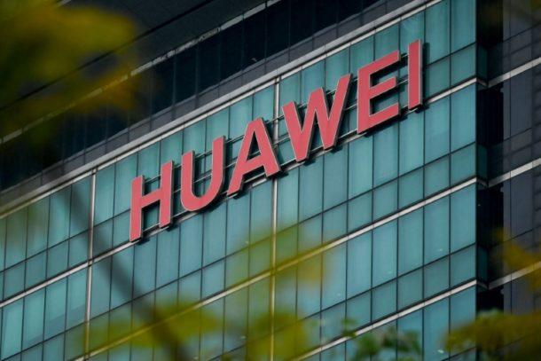 Huawei,News,USA