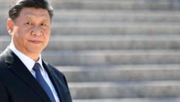Xi Jinping,Paris,Angela Merkel