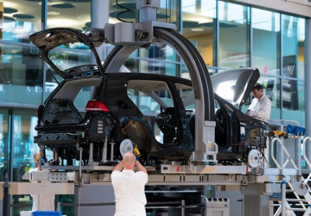 Deutschland,Förderung,VW
