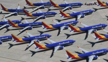 Boeing,737 MAX,Boeing 737 MAX