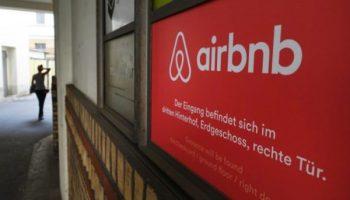 Airbnb,Wohnungen,Katarina Barley