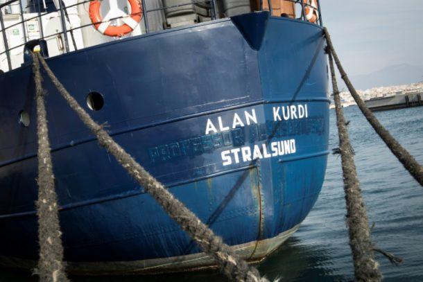 Alan Kurdi,Malta,Valetta