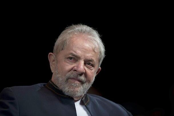 Luiz Inácio Lula da Silva,Brasília,