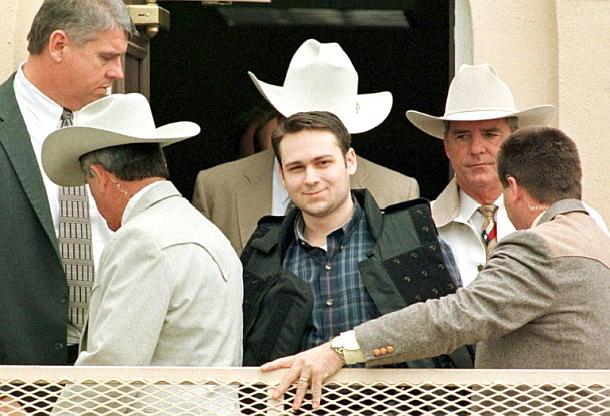Mord,John William King,,Rassist