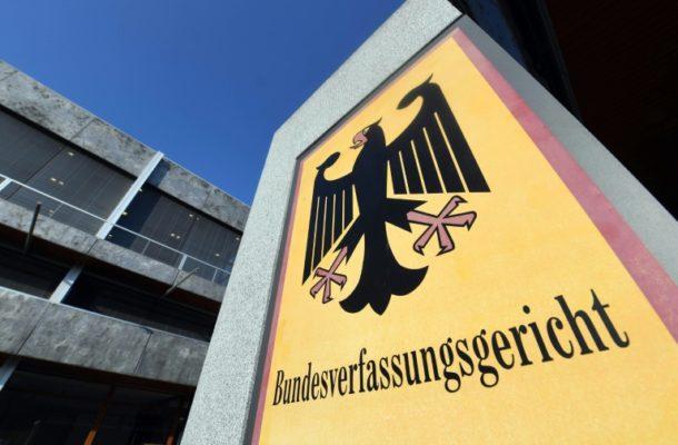 Karlsruhe,Rechtsprechung,Sterbehilfe