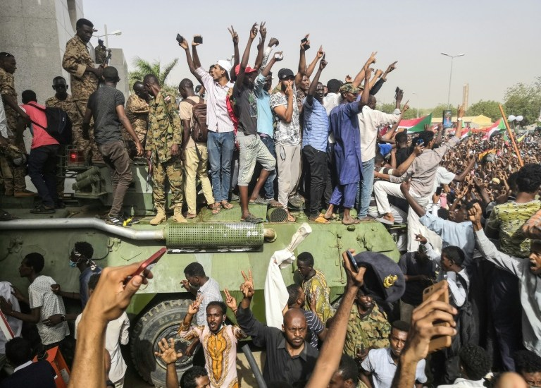 Khartum, Omar al-Baschir,Sudan