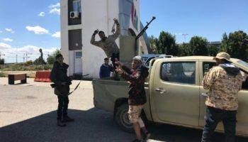 Libyen,News,Nachrichten