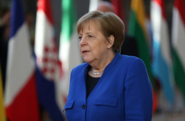 EU,Brexit-Verschiebung,Angela Merkel