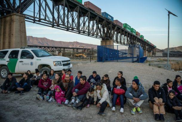 Mexiko,Migranten,Flüchtlinge