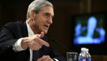 Robert Mueller,Ausland,Außenpolitik