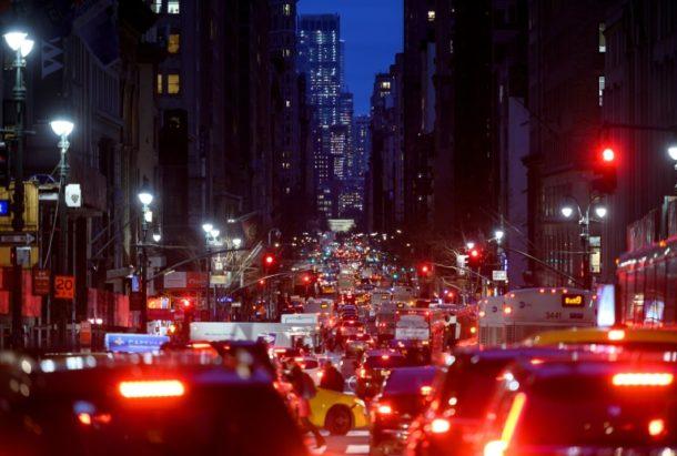 New York,Manhattan,Maut