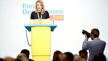 FDP,Parteitag,Berlin
