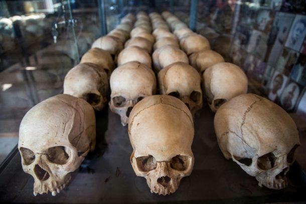 Ruanda,Paul Kagame ,Gisozi
