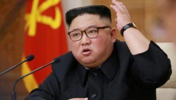 Nordkorea,Kim Jong Un,taktische Lenkwaffe