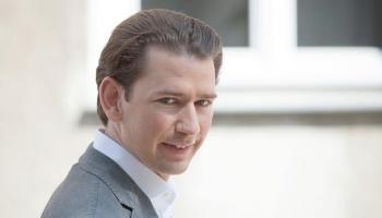 Sebastian Kurz,Österreich,Politik,Presse,News