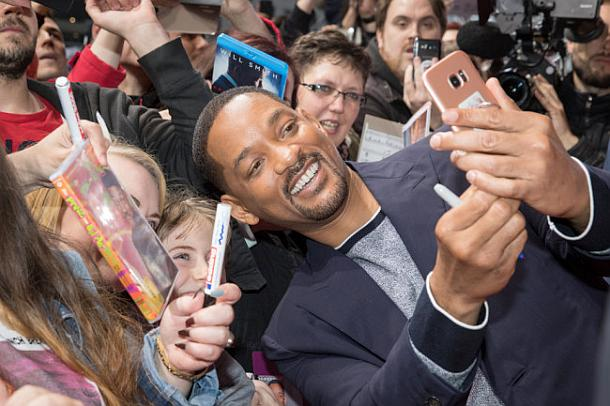 Will Smith,People,Starnews,AladdinPresse,News