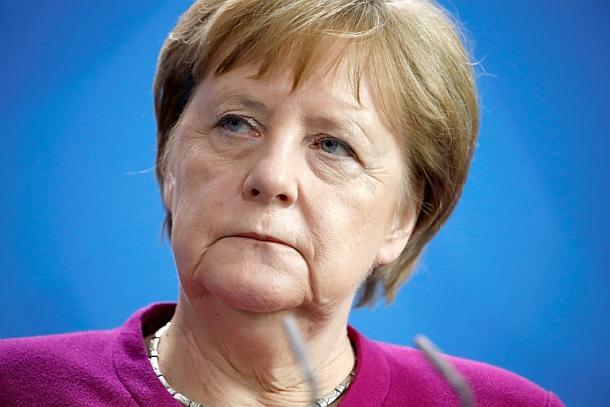Berlin,Angela Merkel,Politik,Presse,News