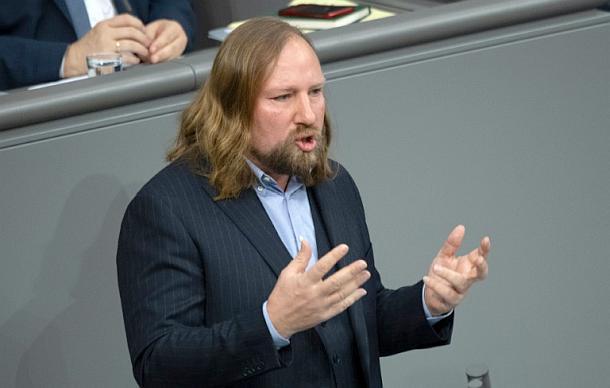 Bundestag,Berlin,Politik,Anton Hofreiter