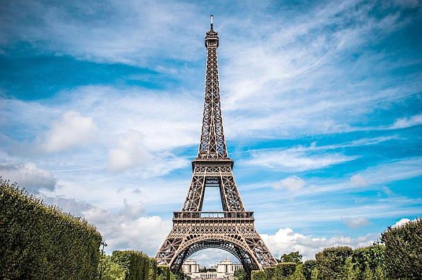 Eiffelturm,Paris,News,Nachrichten