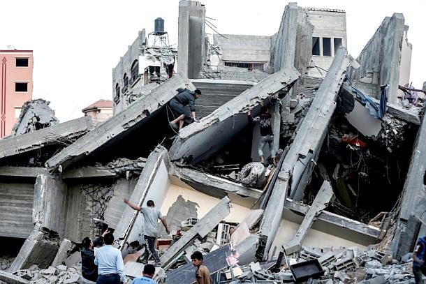 Israel vereinbaren Waffenruhe,News,Presse