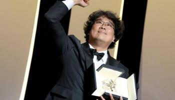 Bong Joon Ho,Goldene Palme,Presse,Medien,News