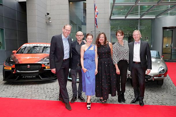 Jaguar,Event,#EventNews,Presse,Berlin,Medien