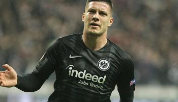 Luka Jovic,Sport,Real Madrid,Presse
