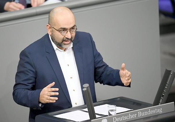Omid Nouripour,Politik,Presse