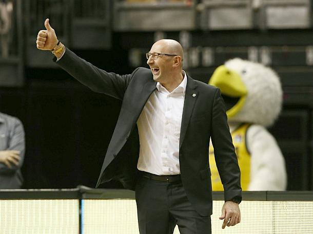 Play-off,EWE Baskets Oldenburg,Presse,News