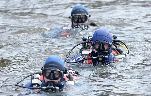 Elsass,Schlauchboot-Unglück,News,Medien,Presse