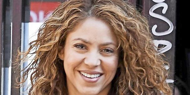 Shakira, Rechtsprechung,News,Aktuelle