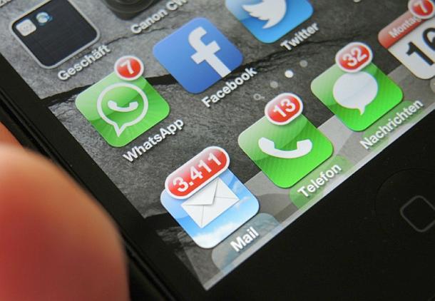 Spam-Mails,Netzwelt,Presse,News