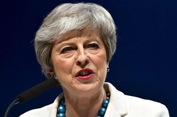 Wahlen,Theresa May,News,Presse,Medien