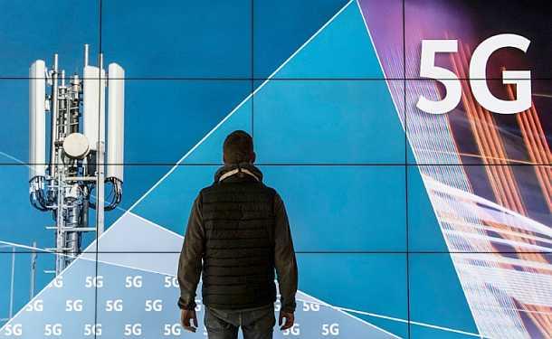 5G,Netzwelt, Telefónica,Presse,News