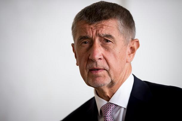 Andrej Babis,Misstrauensvotum ,Prag,Politik