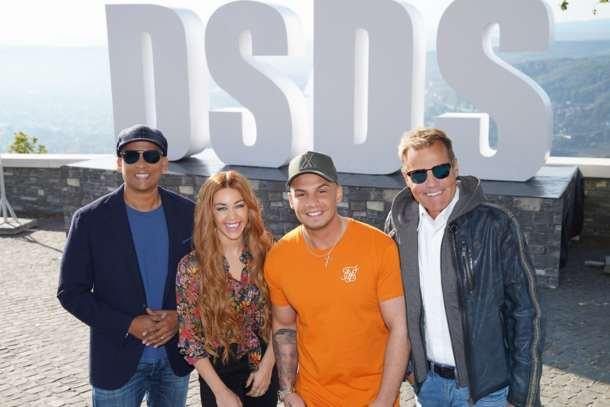 DSDS,Deutschland sucht den Superstar,Medien,News