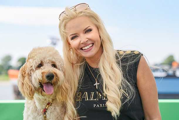 Daniela Katzenberger,People,Starnews