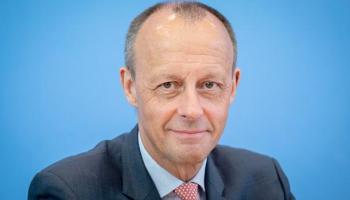 Friedrich Merz,Politik,Berlin,Großen Koalition,Presse