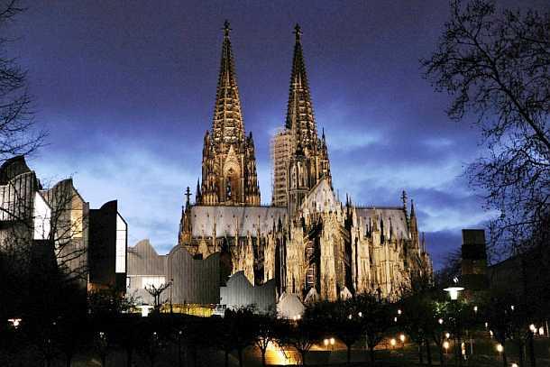 Kölner Dom,Kirchensteuer,Presse,News