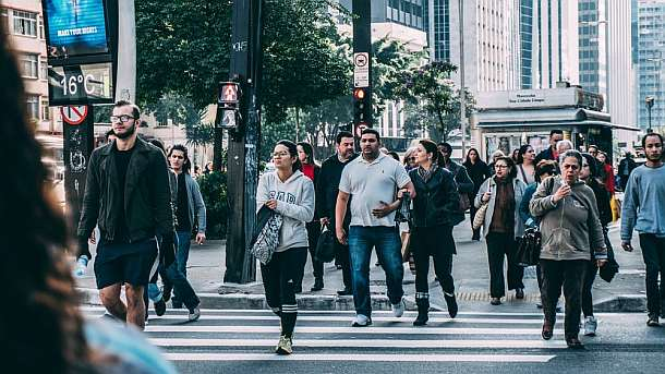 Weltbevölkerung,Menschen,News,Presse,