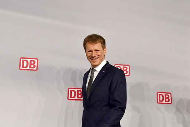 Richard Lutz,Deutsche Bahn,Presse,News,Aktuelle