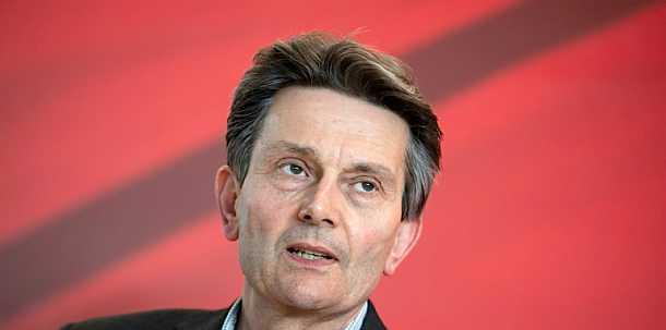 Rolf Mützenich,SPD,Berlin,Presse,News