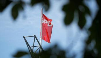 SPD,Berlin,Nahles-Rückzug